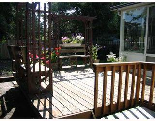 Photo 5: 18 RUTGERS Bay in WINNIPEG: Fort Garry / Whyte Ridge / St Norbert Residential for sale (South Winnipeg)  : MLS®# 2916955