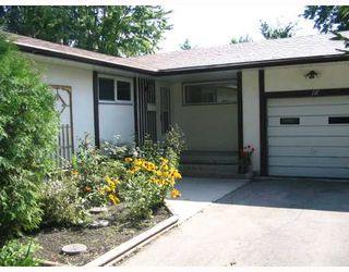 Photo 2: 18 RUTGERS Bay in WINNIPEG: Fort Garry / Whyte Ridge / St Norbert Residential for sale (South Winnipeg)  : MLS®# 2916955