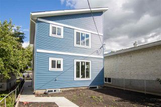 Photo 20: 11812 64 Street NW in Edmonton: Zone 06 Duplex Front and Back for sale : MLS®# E4222512