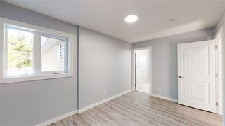 Photo 17: 11812 64 Street NW in Edmonton: Zone 06 Duplex Front and Back for sale : MLS®# E4222512