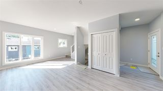 Photo 2: 11812 64 Street NW in Edmonton: Zone 06 Duplex Front and Back for sale : MLS®# E4222512