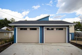 Photo 22: 11812 64 Street NW in Edmonton: Zone 06 Duplex Front and Back for sale : MLS®# E4222512