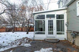 Photo 28: 8636 79 Street in Edmonton: Zone 18 House for sale : MLS®# E4224320