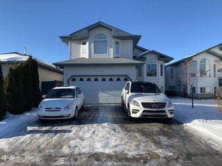 Photo 1: 3440 31 Street in Edmonton: Zone 30 House for sale : MLS®# E4224763