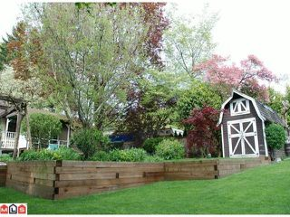 Photo 10: 33794 LINCOLN Road in Abbotsford: Central Abbotsford House for sale : MLS®# F1010797