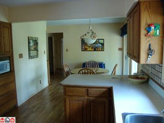 Photo 4: 33794 LINCOLN Road in Abbotsford: Central Abbotsford House for sale : MLS®# F1010797