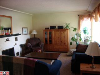 Photo 5: 33794 LINCOLN Road in Abbotsford: Central Abbotsford House for sale : MLS®# F1010797