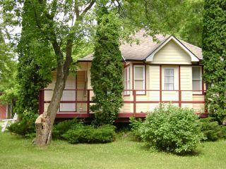 Photo 1: 31119 ROAD 86 Road North in LIBAU: East Selkirk / Libau / Garson Residential for sale (Winnipeg area)  : MLS®# 1015302