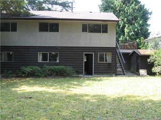Photo 10: 3476 RALEIGH Street in Port Coquitlam: Woodland Acres PQ House for sale : MLS®# V845336