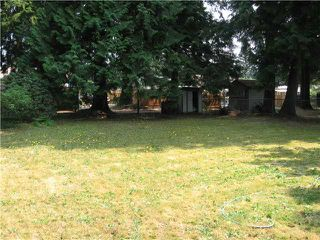 Photo 9: 3476 RALEIGH Street in Port Coquitlam: Woodland Acres PQ House for sale : MLS®# V845336