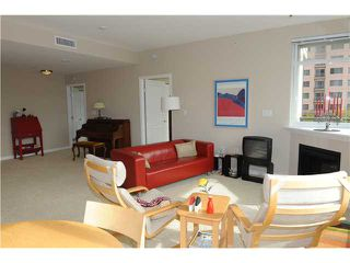 Photo 4: HILLCREST Condo for sale : 2 bedrooms : 475 Redwood #403 in San Diego