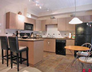 "Photo 2: 56 18701 66TH AV in Surrey: Cloverdale BC Townhouse for sale in ""Encore at Hillcrest"" (Cloverdale)  : MLS®# F2606179"