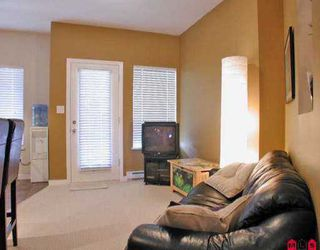 "Photo 4: 56 18701 66TH AV in Surrey: Cloverdale BC Townhouse for sale in ""Encore at Hillcrest"" (Cloverdale)  : MLS®# F2606179"