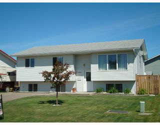 Main Photo: 8808 107A Avenue in Fort_St._John: Fort St. John - City NE House for sale (Fort St. John (Zone 60))  : MLS®# N184038