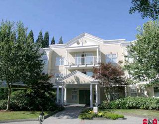 "Photo 1: 301 16085 83RD AV in Surrey: Fleetwood Tynehead Condo for sale in ""FAIRFIELD HOUSE"" : MLS®# F2517413"