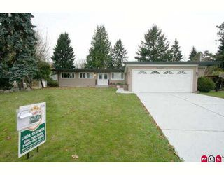 Photo 1: 45777 BERKELEY Avenue in Chilliwack: Chilliwack N Yale-Well House for sale : MLS®# H2805673