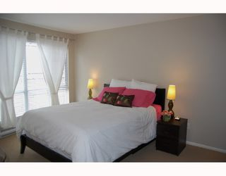 """Photo 6: 25 788 W 15TH Avenue in Vancouver: Fairview VW Townhouse for sale in """"16 WILLOWS"""" (Vancouver West)  : MLS®# V756826"""