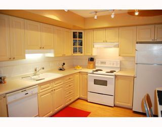 """Photo 4: 25 788 W 15TH Avenue in Vancouver: Fairview VW Townhouse for sale in """"16 WILLOWS"""" (Vancouver West)  : MLS®# V756826"""