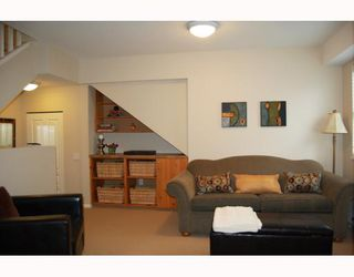 """Photo 10: 25 788 W 15TH Avenue in Vancouver: Fairview VW Townhouse for sale in """"16 WILLOWS"""" (Vancouver West)  : MLS®# V756826"""