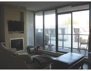 """Photo 3: 507 7088 18TH Avenue in Burnaby: Edmonds BE Condo for sale in """"PARK 360"""" (Burnaby East)  : MLS®# V767420"""