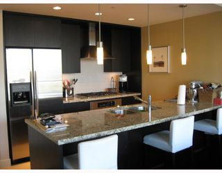 """Photo 2: 507 7088 18TH Avenue in Burnaby: Edmonds BE Condo for sale in """"PARK 360"""" (Burnaby East)  : MLS®# V767420"""