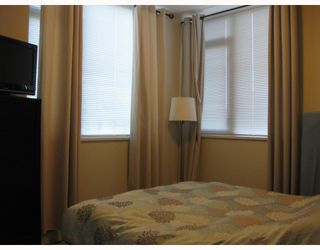 """Photo 4: 507 7088 18TH Avenue in Burnaby: Edmonds BE Condo for sale in """"PARK 360"""" (Burnaby East)  : MLS®# V767420"""