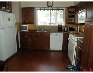 "Photo 2: 14853 BLACKBIRD Crescent in Surrey: Bolivar Heights House for sale in ""BIRDLAND"" (North Surrey)  : MLS®# F2911695"