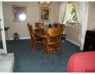"Photo 4: 14853 BLACKBIRD Crescent in Surrey: Bolivar Heights House for sale in ""BIRDLAND"" (North Surrey)  : MLS®# F2911695"