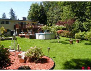 "Photo 10: 14853 BLACKBIRD Crescent in Surrey: Bolivar Heights House for sale in ""BIRDLAND"" (North Surrey)  : MLS®# F2911695"