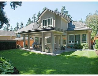 Photo 10: 513 JOYCE Street in Coquitlam: Coquitlam West House for sale : MLS®# V774579