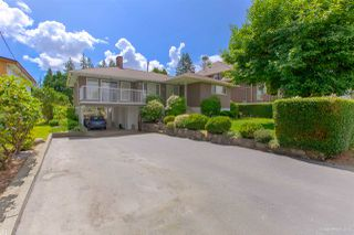 Main Photo: 1672 SPRICE Avenue in Coquitlam: Central Coquitlam House for sale : MLS®# R2389910
