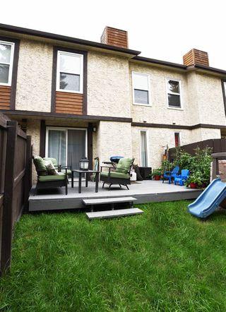 Photo 20: 38 10205 158 Avenue in Edmonton: Zone 27 Townhouse for sale : MLS®# E4167206