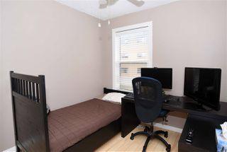Photo 14: 38 10205 158 Avenue in Edmonton: Zone 27 Townhouse for sale : MLS®# E4167206