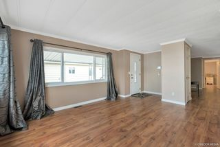 "Photo 3: 28 8254 134 Street in Surrey: Queen Mary Park Surrey Manufactured Home for sale in ""WESTWOOD ESTATES"" : MLS®# R2397177"