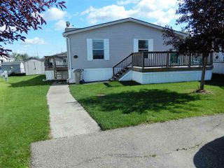 Main Photo: 1303 53222 RR 272: Rural Parkland County Mobile for sale : MLS®# E4172092