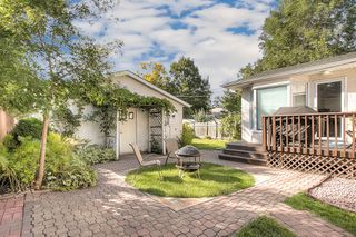 Photo 4: 116 Sunnyside Boulevard in Winnipeg: Woodhaven Single Family Detached for sale (5F)  : MLS®# 1925320