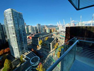 """Photo 15: 2006 89 NELSON Street in Vancouver: Yaletown Condo for sale in """"THE ARC"""" (Vancouver West)  : MLS®# R2415689"""