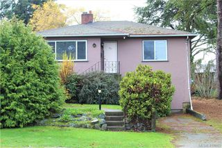 Photo 2: 221 Homer Rd in VICTORIA: SW Tillicum House for sale (Saanich West)  : MLS®# 829260