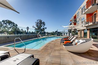 Photo 2: PACIFIC BEACH Apartment for rent : 2 bedrooms : 4275 Mission Bay Dr #319 in San Diego