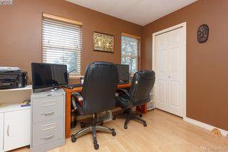 Photo 19: 554 Selwyn Oaks Place in VICTORIA: La Mill Hill Single Family Detached for sale (Langford)  : MLS®# 420538