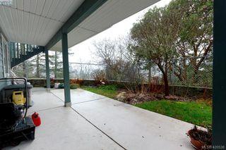 Photo 29: 554 Selwyn Oaks Place in VICTORIA: La Mill Hill Single Family Detached for sale (Langford)  : MLS®# 420538