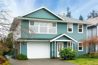 Photo 1: 554 Selwyn Oaks Place in VICTORIA: La Mill Hill Single Family Detached for sale (Langford)  : MLS®# 420538