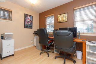 Photo 18: 554 Selwyn Oaks Place in VICTORIA: La Mill Hill Single Family Detached for sale (Langford)  : MLS®# 420538
