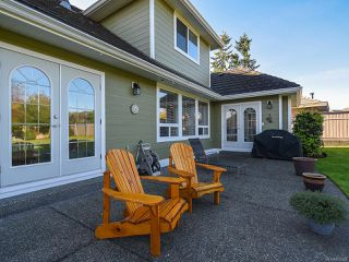 Photo 30: 3373 Majestic Dr in COURTENAY: CV Crown Isle House for sale (Comox Valley)  : MLS®# 832469