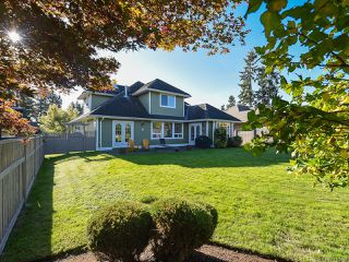 Photo 29: 3373 Majestic Dr in COURTENAY: CV Crown Isle House for sale (Comox Valley)  : MLS®# 832469