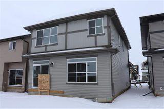 Photo 40: 9615 229 Street NW in Edmonton: Zone 58 House for sale : MLS®# E4186729