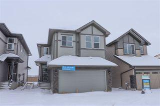 Photo 1: 9615 229 Street NW in Edmonton: Zone 58 House for sale : MLS®# E4186729