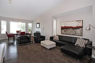 Photo 12: 150 SIERRA MORENA Green SW in Calgary: Signal Hill Semi Detached for sale : MLS®# C4294860