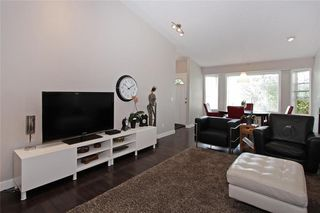 Photo 11: 150 SIERRA MORENA Green SW in Calgary: Signal Hill Semi Detached for sale : MLS®# C4294860