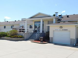 Photo 40: #201 10502 101 Avenue: Morinville Condo for sale : MLS®# E4198496
